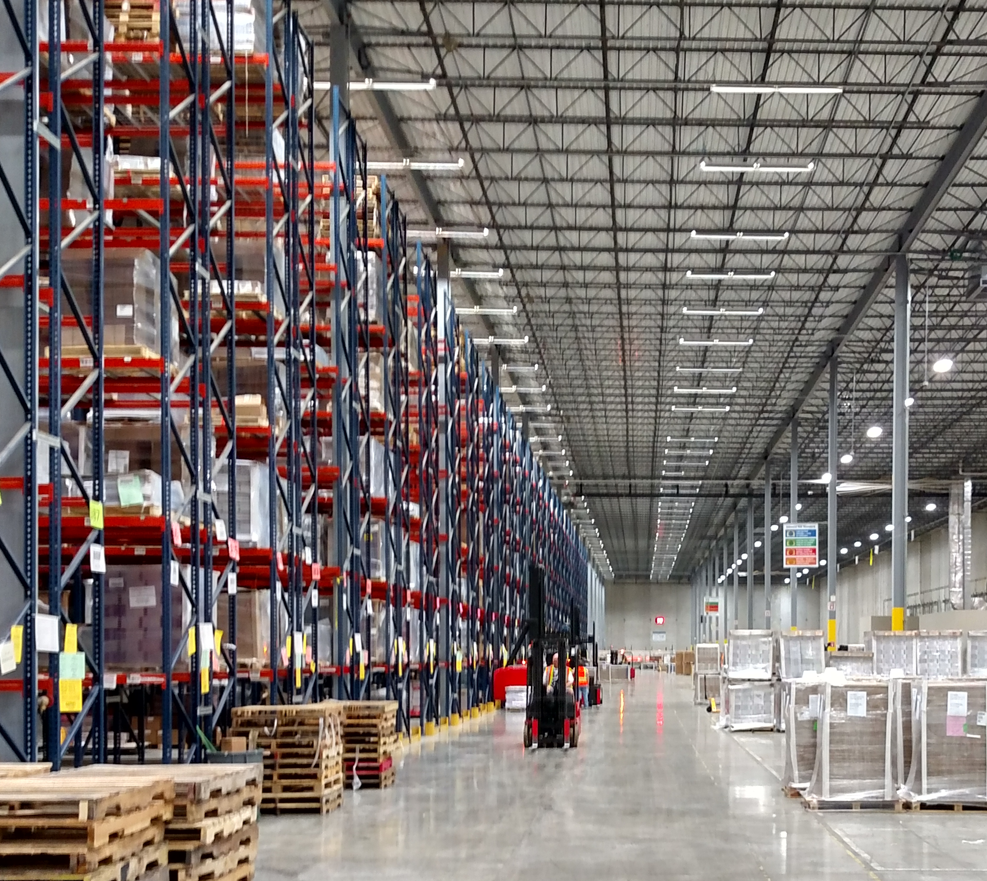 eCommerce Direct Physical Fulfillment